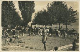 004863  Gunten - Strandbad  1930 - BE Berne