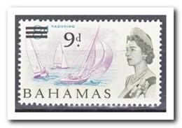 Bahama's 1965, Postfris MNH, Sailingboat With Overprint - Bahama's (1973-...)