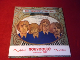 THE BEATLES CONCERTO  FOR PIANO ORCHESTRA  / RICHARD DEERING  WITH ORCHESTRA - Vinyl Records