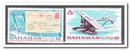Bahama's 1969, Postfris MNH, 50 Years Airmail Bahama's - Bahama's (1973-...)