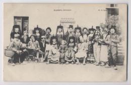 BAPTÊME BRESSAN - 1906 - Animée - Noces