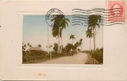 Pays Div : Ref M362- Cuba   - Carte Bon Etat - - Cuba