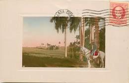 Pays Div : Ref M360- Cuba   - Carte Bon Etat - - Cuba