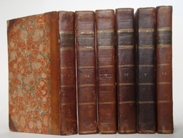 The Works, Polical, Metaphisical, And Chronological Of The Late Sir James Steuart Ol Coltness - Old Books