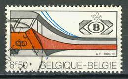 COB 1825  Obl  (B3982) - Gebruikt
