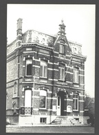 Oudenburg - Gemeentehuis - Nieuwstaat - Oudenburg