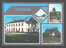 Oudenburg - Multiview - Nieuwstaat - Oudenburg