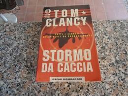 Stormo Da Caccia - Tom Clancy - Books, Magazines, Comics