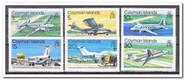 Kaaiman Eilanden 1979, Postfris MNH, 25 Years Owen-Roberts Airport - Kaaiman Eilanden