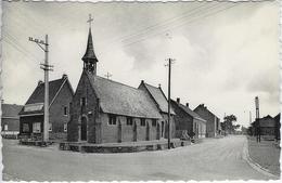 Beerse.   -   Kapel St-Cornellus. - Beerse