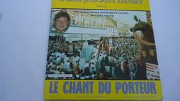 Le Chant Du Porteur - Ath - Jean-Paul Saussez Exemplaire Signé Par Le Bariton !!! - 45 Rpm - Maxi-Single