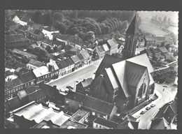 Oostrozebeke - Panorama - Fotokaart - Nieuwstaat - Luchtfoto - Oostrozebeke