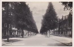 1889100Haarlem, Santpoorterstraat (rechtsonder Een Vouw) - Haarlem