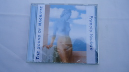 Lessines - The Sound Of Magritte - Francis Vauban  ( Durée  70'54'' - Music & Instruments