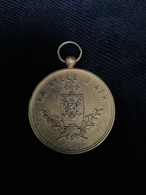 ATH - Ville D'Ath - Médaille Non Datée - Sonstige