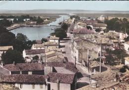 17-----MORTAGNE SUR GIRONDE--le Port--voir 2 Scans - France