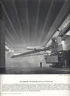 Photo - REPRODUCTION - Toulouse - Silos De L'ONIA ( Engrais) - Reproductions