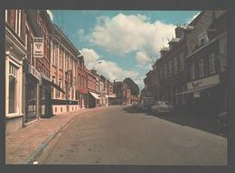 Poperinge - Ieperstraat - Vintage Car Volvo - Spaarkas BAC - Nieuwstaat - Poperinge