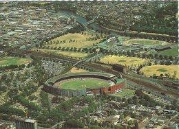 Cricket Ground. Melbourne Austalia  # 07770 - Cricket
