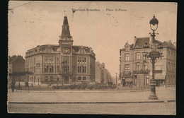 ETTERBEEK  PLACE ST.PIERRE - Etterbeek