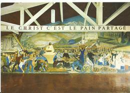 65 Lourdes La Fresque Du Pain Partagé - Lourdes