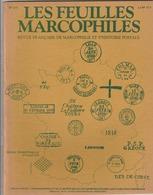 Les Feuilles Marcophiles - N° 219 - 40p. Voir Art. Scans + La Guerre Du Viet-Nam 1957/75. + Suplément FM N° 24.... - Francés
