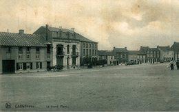 CHATELINEAU LA GRAND PLACE - Châtelet
