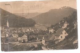 Urach,  1908 Mit Retour Stempel - Sonstige