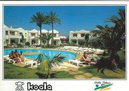 Koala Garden Suites. Maspalomas Gran Canaria  Spain  # 07775 - Hotels & Restaurants