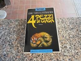 4 Pezzi Di Giada - Eric Van Lustbader - Books, Magazines, Comics