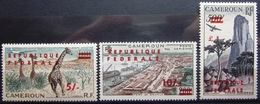 CAMEROUN                P.A 49/51             NEUF** - Cameroun (1960-...)