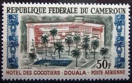 CAMEROUN                P.A 53             NEUF* - Cameroun (1960-...)
