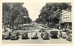 Pays Div : Ref M329- Viet Nam - Vietnam - Saigon - Bld Bonard - Voitures - Automobile  - Carte Bon Etat - - Viêt-Nam
