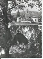 160 - ENVIRONS DE LAMALOU-LES-BAINS - L'EGLISE DE DOUCH - Unclassified
