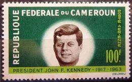 CAMEROUN                P.A 63  (verso Tâché)             NEUF** - Cameroun (1960-...)