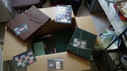 Destockage D'été 26 Kgs Dont France Années 20 à 40 Tous ** Voir Commentaires - Lots & Kiloware (mixtures) - Max. 999 Stamps