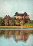 1 AK Finnland * Hämeenlinna Mit Der Burg Häme - Erbaut Ab Dem 13. Jahrhundert * - Finland