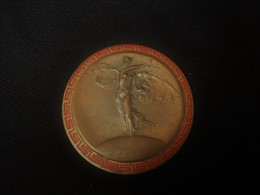 ATH - Médaille - 16ème Foire Commerciale 1977 - Belgique