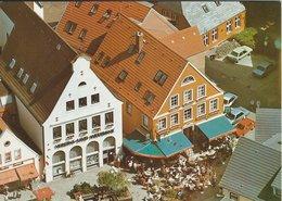 """Aurora""   Hotel - Restaurant - Café.  Kappeln. Germany.   # 07782 - Hotels & Restaurants"