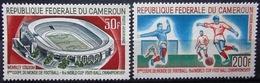 CAMEROUN                P.A 88/89             NEUF** - Cameroun (1960-...)