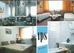Hotel Ips.  Praha   # 07783 - Hotels & Restaurants