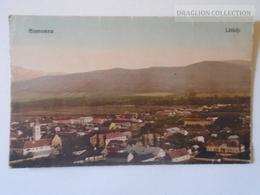 D160785  Slovakia  Homonna HUMENNE  - Ca 1910's - Slovakia