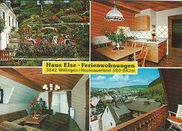 Haus Else - Ferienwohnungen. Willingen Germany.  # 07785 - Hotels & Restaurants