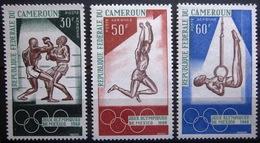 CAMEROUN                P.A 118/120             NEUF** - Cameroun (1960-...)