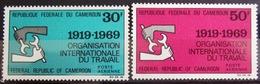 CAMEROUN                P.A 144/145             NEUF** - Cameroun (1960-...)