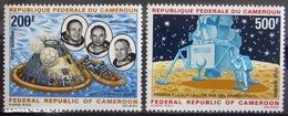 CAMEROUN                P.A 146/147             NEUF** - Cameroun (1960-...)