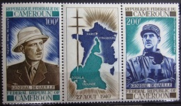 CAMEROUN                P.A 163/164A             NEUF** - Cameroun (1960-...)