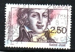 N° 2703  - 1991 - Francia