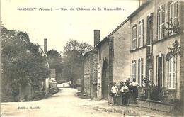 89 SORMERY RUE DU CHATEAU DE LA GRENOUILLERE - Other Municipalities