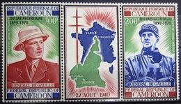 CAMEROUN                P.A 174/175A             NEUF** - Cameroun (1960-...)